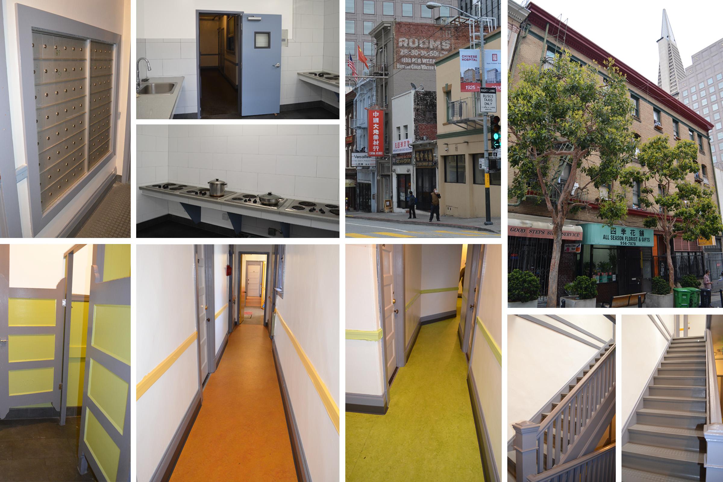 Rubber Kitchen Flooring Sf Bay Area